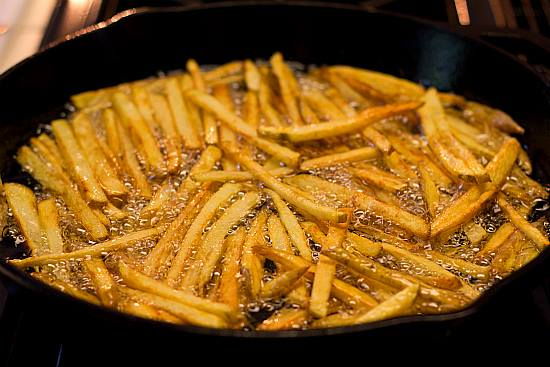 how-to-make-crispy-french-fries
