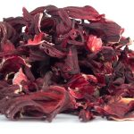 Hibiscus rose or leaves, which is more effective?
