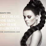 Castor oil for skin and hair regrowth and many other uses