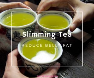 A slimming drink,easy to make and reduce belly fat very quickly