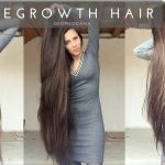 Regrowth hair by eating these foods naturally