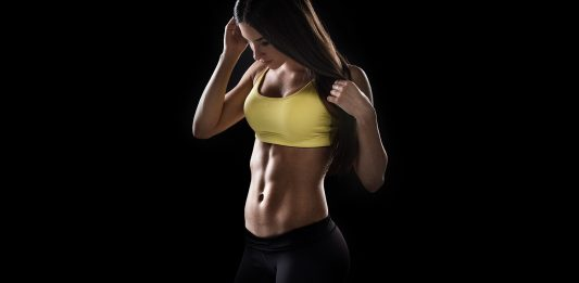 Protein shake for weight loss and rebuild lean muscles.