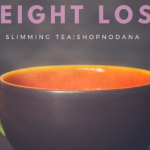 Weight loss diet-four kinds of slimming tea  (Asian secrets)