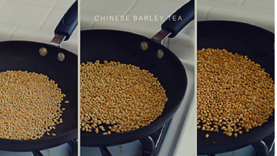 Chinese Barley Tea-shopnodana