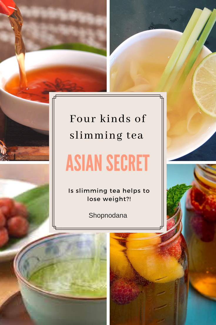 slimming tea-shopnodana (infograph)
