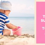Best sunscreen for toddlers to protect UV rays