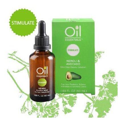 Avocado essentials oil -amazon