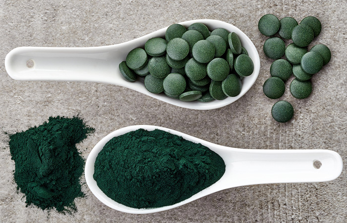 Spirulina Health benefits-shopnodana