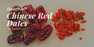 Chinese red dates-shonodana.com