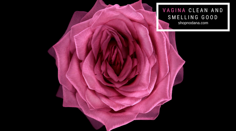 How to keep your vagina clean and smelling good-shopnodana