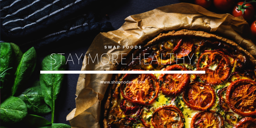 Healthy Food Trends For 2019 and How To Be a Part of It