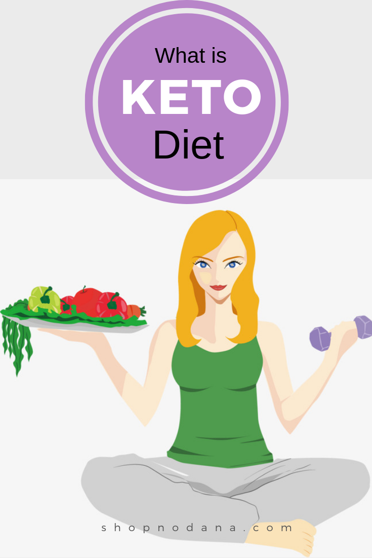 Benefits of Keto Diet for Women