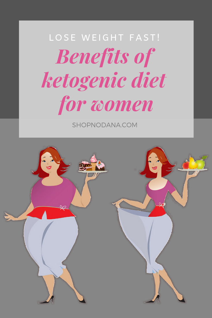 Ketogenic Diet For Women- do's and don'ts
