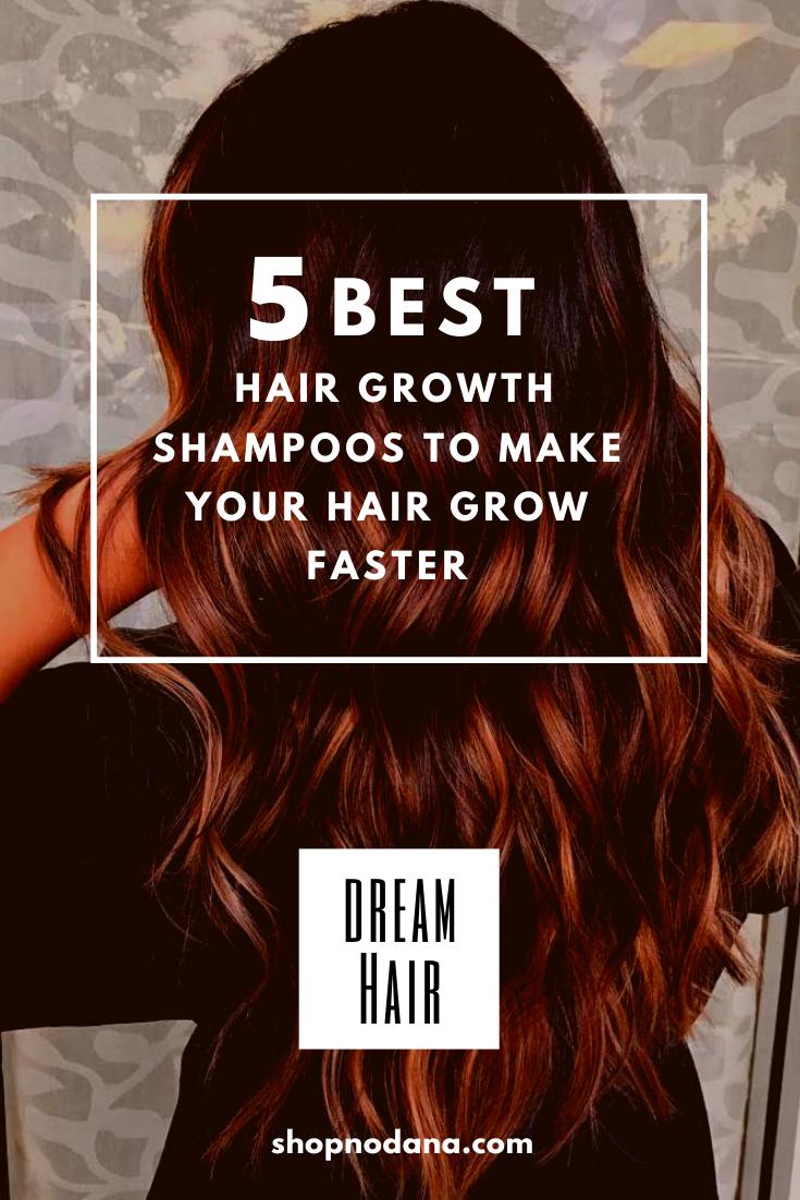 Best hair growth shampoos-shopnodana