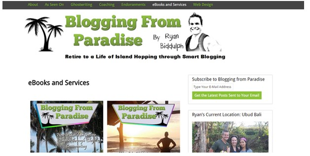 blogging-from-paradise