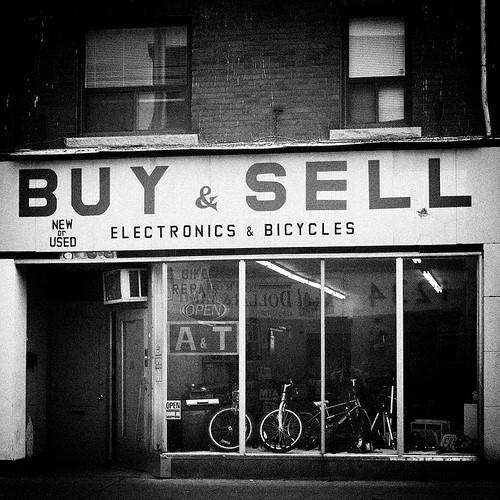 start-selling