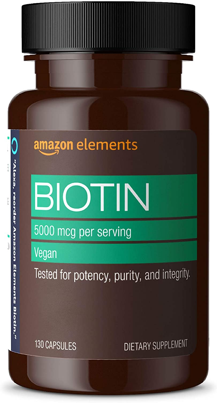 How to Grow Nails Fast-Vegan Biotin